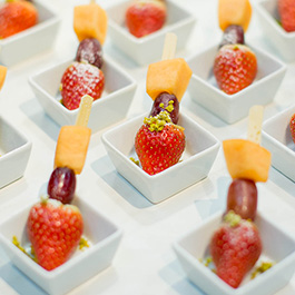 Catering Sweets by Melles & Stein